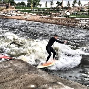 Benihanas Wave, CO