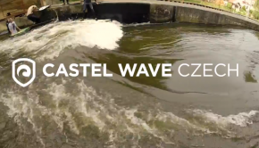 Castle-Wave-Czech-River-Surfing