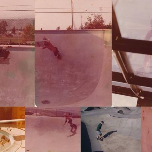 Outlaw Skateboard Montage, 1970s to Present