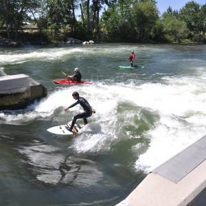 Boise Wave