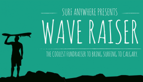 Fundraiser-Riversurfing-Calgary-Surf-Anywhere