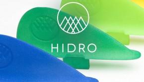 HIDRO River Surfboard Fins