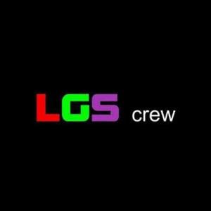 LGS Crew Logo