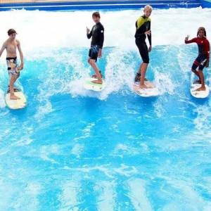 LGS Crew Surfing MUC