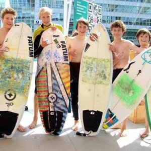 LGS Crew Group Photo