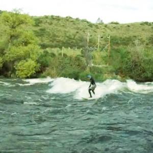 Link River Wave