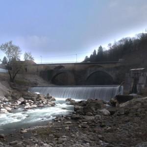 MEO Dam Site