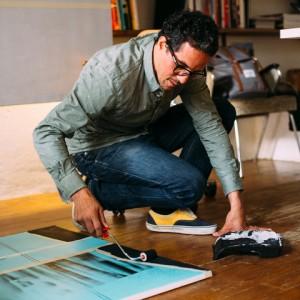 Christian Hundermark Surfing and Design