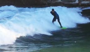 River-Surfing-New-Zealand-Wanaka