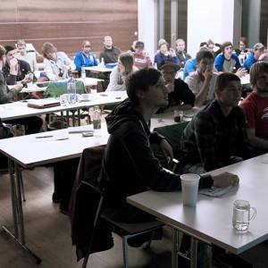 Participants in Bad Ischl