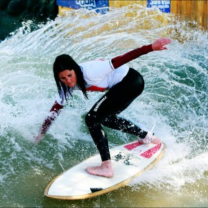 River Surfing Slovak Open 2012