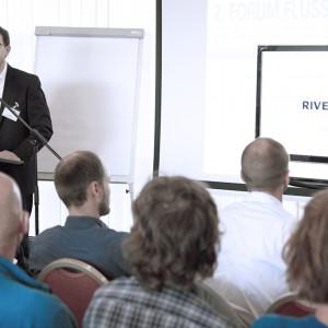 River Wave Forum 2014