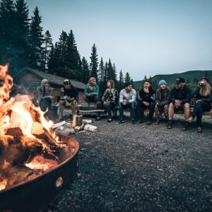 Campfirestories