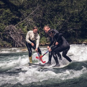River Surf Hockey