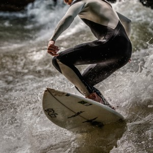 Coldwater Surfing