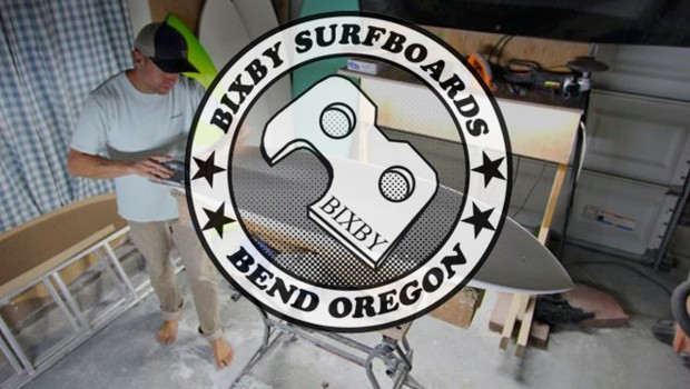 Bixby Surfboards