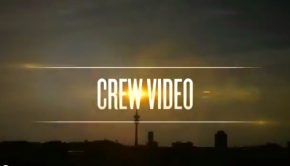 Title Sequence Screenshot FUS Crew Video 2013