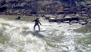 Surf the San Juans