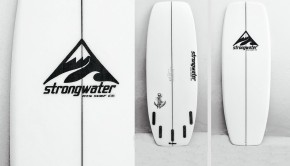 Strongwater
