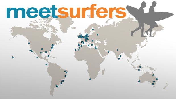 meetsurfers.com