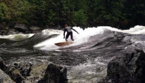 Idaho Surf